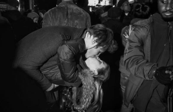 Celebration Kiss