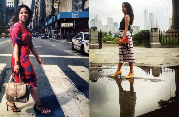 Snap Magazine: New York Style