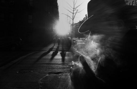 Smoke and Shadows