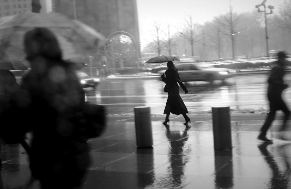 Sophisticated Rain